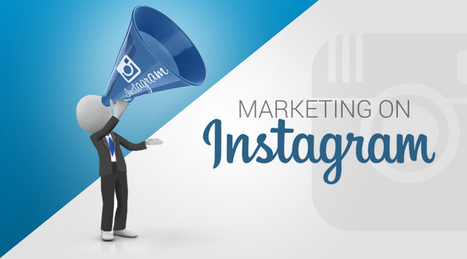 Using Instagram for Business: Instagram Best Practices You Need to Know | Event marketing | Scoop.it