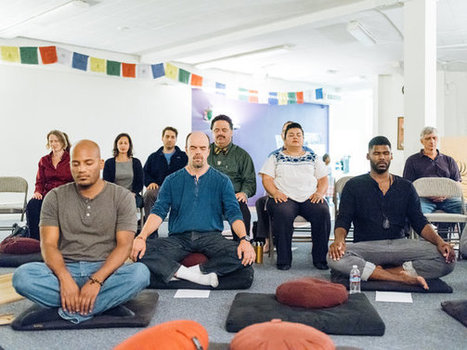 Ask Well: The Health Benefits of Meditation | Wise Leadership | Scoop.it