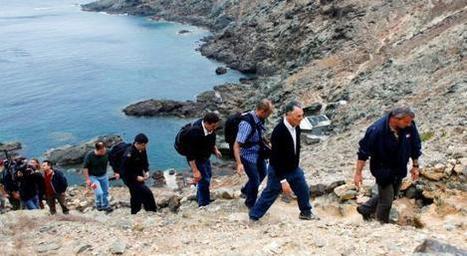 Portugal garante que aumento da plataforma continental não tem por base as Ilhas Selvagens - País - Notícias - RTP | Proteção e Conservação da Natureza | Scoop.it