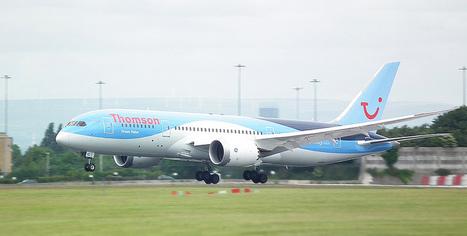 Boeing 787 Dreamliner flight tracker - Speedbird103.com | Aviation News | Scoop.it