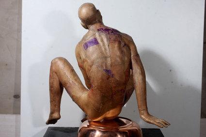 Ross | Art Installations, Sculpture, Contemporary Art | Scoop.it