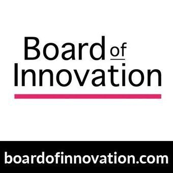 """Board of Innovation - """"We make Corporates innovate Like Startups"""" 