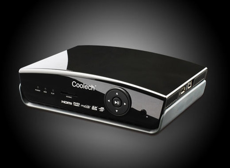 Low Cost Android Set-Top Box based on HiSilicon Hi3716C | Embedded Systems News | Scoop.it