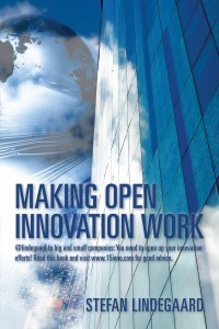 FREE BOOK: Making Open Innovation Work | 15inno | co-creation | Scoop.it