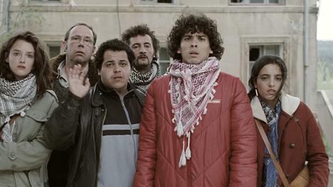 La Marche Bande-annonce VF   Le Suricate Magazine - Bandes-annonces   Scoop.it