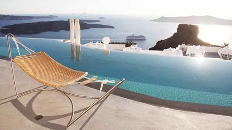 Seóra Luxury Hammocks - @SeoraDesign | #Design | Scoop.it