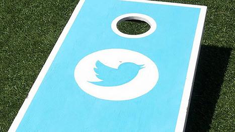 4 Ways the Best Companies Engage Talent on Twitter - Entrepreneur   Best Twitter Tips   Scoop.it
