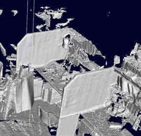 Kintinuous - Kinect Creates Full 3D Models - iProgrammer | 3D Printing and Fabbing | Scoop.it