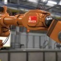 Alive and animated: how DD created 'Robotarm' | Infographie 3D | Scoop.it