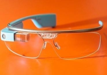 Google Glass: The Best Brand Ambassador for Cloud Computing?   Cloud Computing   Scoop.it