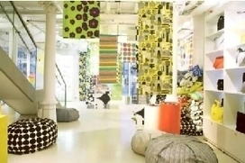 Finland's Marimekko is a bright spot in 20th-century design - The National | Finland | Scoop.it