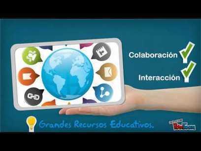 Aprendizaje en la Nube, herramientas web en el Aula | Telescopio | e-Learning: Realidades y Tendencias | Scoop.it