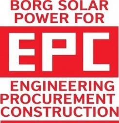 Borg Energy – EPC Projects   Solar Power Plants   EPC Services   Alternative Energy   Scoop.it