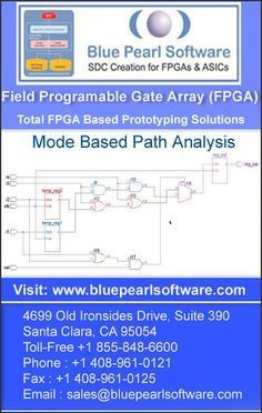 Field Programable Gate Array (FPGA) | Electronic Design Tools | Scoop.it
