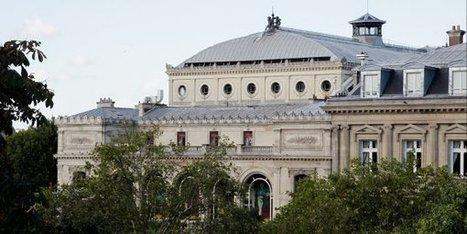 Le Théâtre de la Ville tire le rideau pour deux ans de travaux - France 3 Paris Ile-de-France   théâtre in and off   Scoop.it