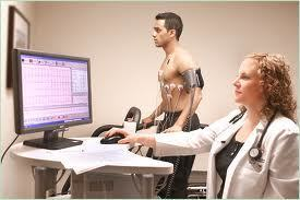 Cardiology Visits Up, but Stress Testing Flat | Heart and Vascular Health | Scoop.it