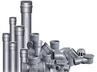 SUDHAKAR PIPES - SWR Pipes and Fittings | PVC Pipes and Fittings | Scoop.it