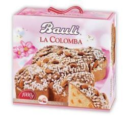 La Colomba, Italiaans paas-brood | La Cucina Italiana - De Italiaanse Keuken - The Italian Kitchen | Scoop.it
