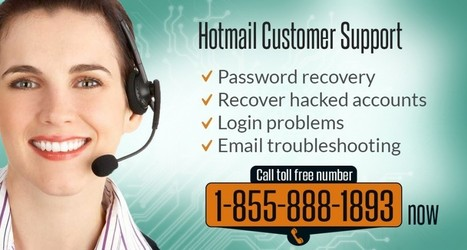 Hotmail Support Technicians | Contact Yahoo Support | Scoop.it