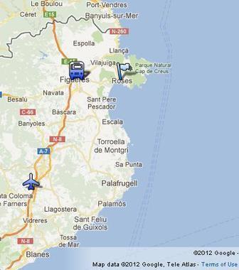 Vacances à Rosas en famille : logement et activités | Life in Spain ! | Scoop.it