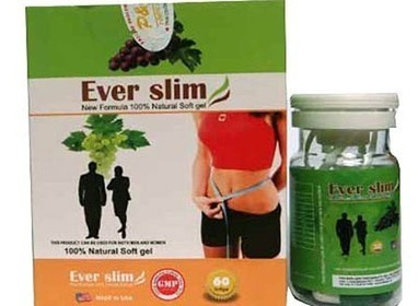 ever slim | thuc don giam can | Scoop.it