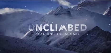 Unclimbed the TV Series | New learning | Scoop.it