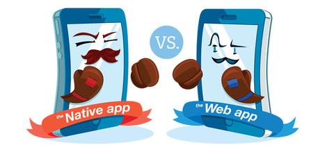 Choosing the app development technology between mobile and web - WhaTech | Mobile App Development | Web Development Company | Rapidsoft Technologies | Scoop.it