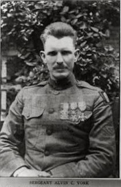 The Posterity Project: Tennessee Virtual Archives Exhibit Highlights Life of Alvin C. York | Tennessee Libraries | Scoop.it