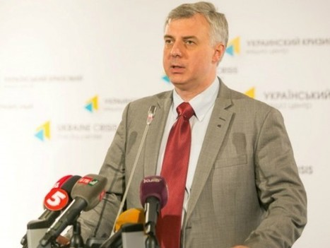 Ukraine's science minister aims to mend Soviet-era rift | Higher Education and academic research | Scoop.it