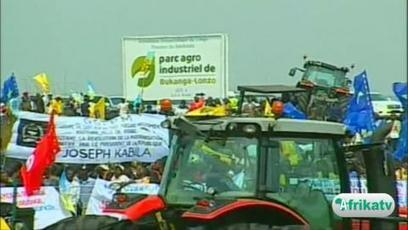 La RDC a son premier parc agro-industriel | CONGOPOSITIF | Scoop.it
