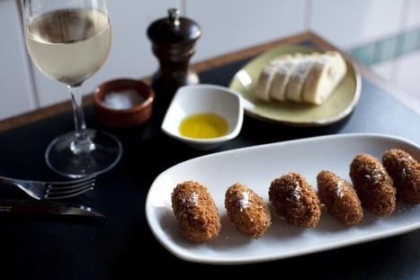 Spanish Food – Robert Burns Hotel | Robert Burns Hotel | Scoop.it