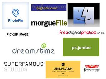 33 Bancos de imágenes gratuitas | Teachelearner | Scoop.it