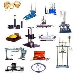 Find Wide Range of Soil Testing Lab Equipments | Soil Testing Lab Equipments | Scoop.it
