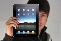 The One iPad Classroom - Keystone Area Education Agency | iPads in Education | Scoop.it