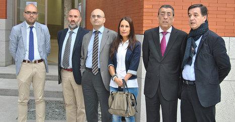 La Junta de Castilla y León impulsará el préstamo de libros electrónicos en nuestra comunidad   Noticias y comentarios de actualidad sobre el libro electrónico. Documenta 48   Scoop.it
