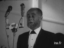Le trio Lambert Hendricks Ross & le Count Basie Orchestra dans un scat | Jazz Plus | Scoop.it