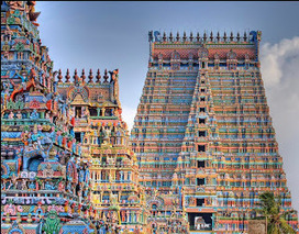 The Glory of Tamil Nadu Temples | South India Travel & News | Scoop.it