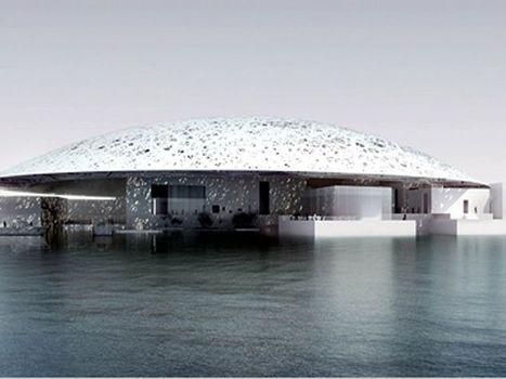 Les œuvres du futur Louvre d'Abou Dhabi présentées à Paris | Musées, art & médiation culturelle | Scoop.it