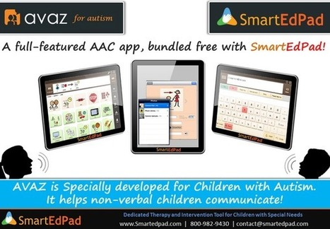 Tweet from @smartedpad | Differentiated Learning | Scoop.it
