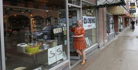 More than a gift shop | Winnipeg Market Update | Scoop.it