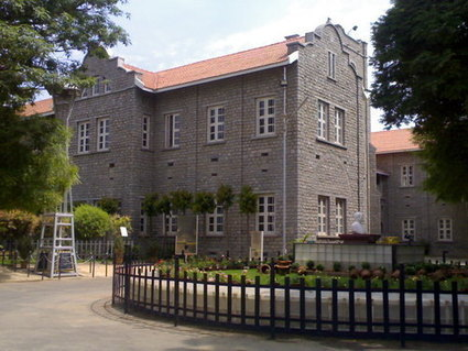 Bishop Cotton Boys' School, Bangalore - The Official Website | Neel - Education | Scoop.it