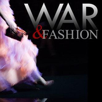War & Fashion   Fotografía de guerra   Scoop.it