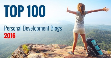Top 100 Personal Development Blogs 2016 - The Start of Happiness | AnythingWhatever | Scoop.it