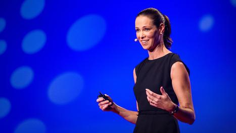 Suzanne Duncan: The dark side of storytelling | TED@State Street | Story Route | Scoop.it