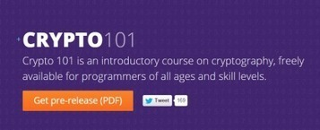 Free Course on Cryptography for Programmers | Time to Learn | Scoop.it