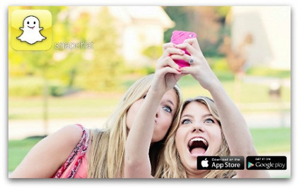 Does Snapchat offer safe sexting from smartphones, or a false ... | I Phone apps | Scoop.it