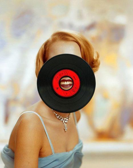 L'EP, succès à plus d'un titre/Libération | Le disque vinyl | Scoop.it