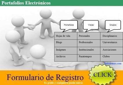 E-PORTAFOLIOS, una estrategia de aprendizaje 2.0. | Curso #ccfuned:Portafolio digital en educación | Scoop.it