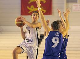 L'ambitieuse jeunesse mondevillaise | Basket - Ressources pédagogiques | Scoop.it