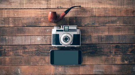 6 cosas que puedes hacer con la cámara de tu teléfono (además de fotos) - BBC Mundo | El rincón de mferna | Scoop.it